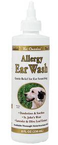 Allergy Ear Wash