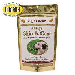 Allergy Skin and Coat