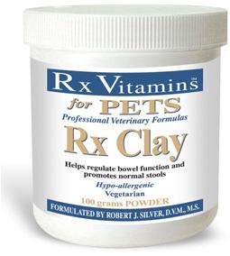 Rx Clay